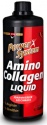 Power System. Amino Collagen Liquid, 1000 мл.