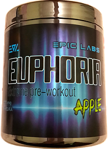 EPIC LABS. EUPHORIA, 200 гр