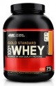 ON. 100% Whey Gold Standard, 2270 гр.