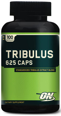 ON. Tribulus 625 caps, 100 капс.