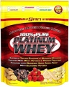 Sun. 100% Pure Platinum Whey, 4540 гр.