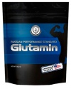 RPS Nutrition. Glutamine, 500 гр.