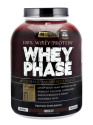 4DN. Whey Phase, 5lb