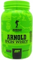 MP. Arnold Iron Whey, 2lb