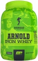 MP. Arnold Iron Whey, 5lb