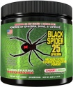 CLOMA PHARMA. Black Spider Powder, 30 порц.