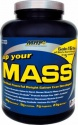 MHP. Up Your Mass, 5lb