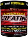 San. Performance Creatine, 300гр.
