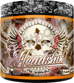 Firebox Nutrition. HEADSHOT, 25 порц.