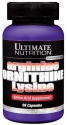 Ultimate. Arginine/Ornithine/Lysine, 100капс.