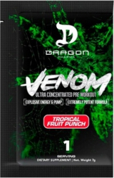 Dragon Pharma. VENOM, пробник!