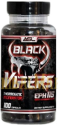 ASL. Black Vipers, 100 капс.