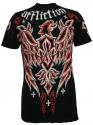 Affliction. Футболка GSP MICRO