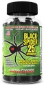 Cloma Pharma. Black Spider, 100 капс.