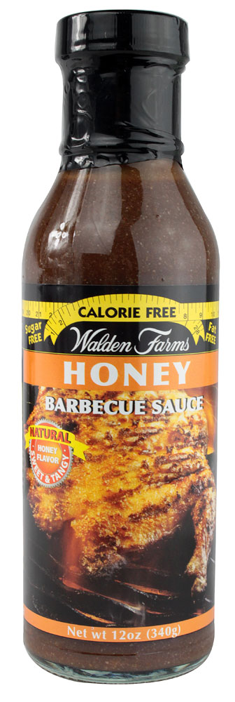 Walden Farms. Honey Barbecue Sauce, 340гр