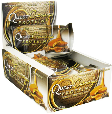 Quest Nutrition. Cravings, 1шт