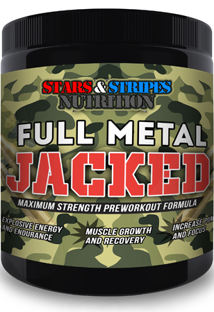 SSN. Full Metal Jacked, 30 порц.