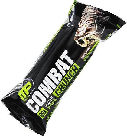 MusclePharm. Combat Crunch, 1шт.
