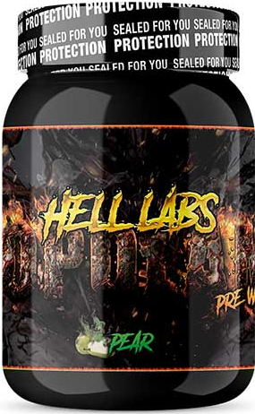 Hell_labs. POPOLAM, 44 порц.