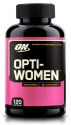 ON. Opti-Women, 120 caps