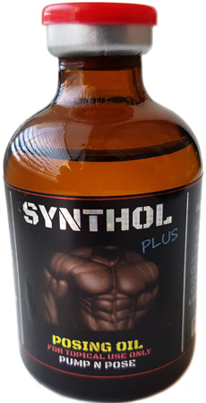 Синтол Synthol Plus USA, 50 мл.