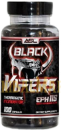 фото ASL. Black Vipers, 100 капс.